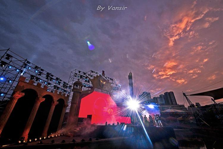 Wuhan Happy Valley2