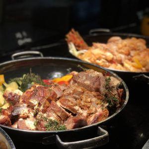 小径湾艾美酒店新食谱餐厅旅游景点攻略图
