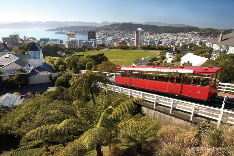 Wellington Cable Car1
