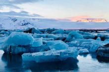 北欧风光,千里冰封……