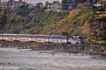 穿越山海,遇见繁华,美国铁路旅行指北【西部篇】