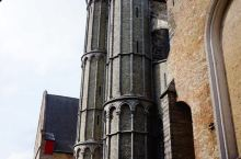 布鲁日老城