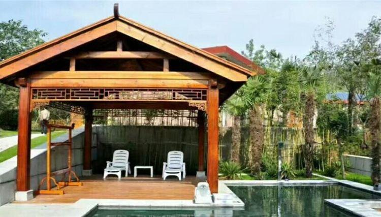 Junling Hot Springs