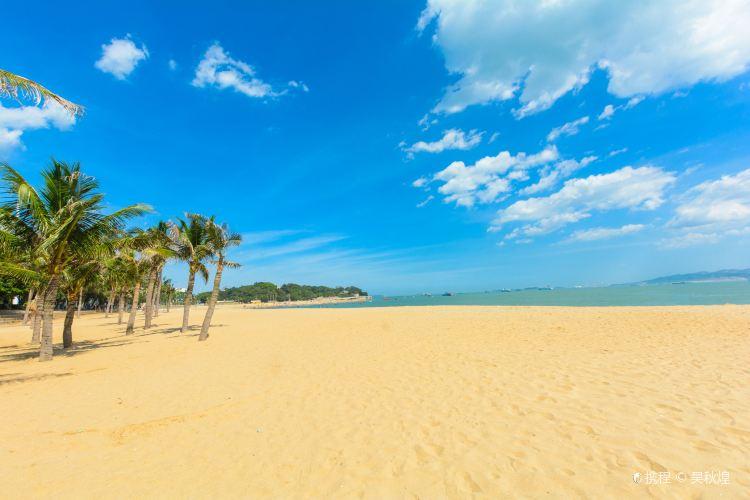 Baicheng Beach1