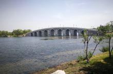 唐山南湖公园
