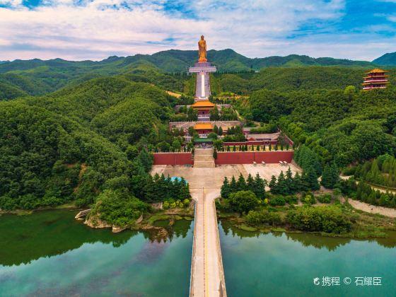 Zhongyuan Big Buddha Scenic Area