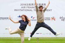 听我给你讲讲为什么要去法国打高尔夫?
