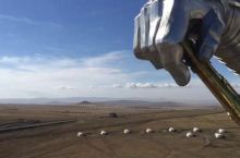 蒙古乌兰巴托特日勒吉国家公园