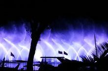 博鳌音乐喷泉
