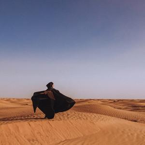 杜兹游记图文-和男闺蜜放逐突尼斯,领略地中海,暴走撒哈拉,用刀叉吃火锅