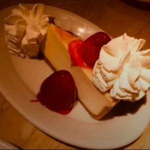 The Cheesecake Factory旅游景点攻略图