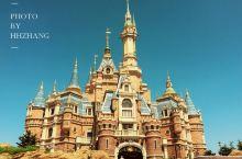 上海迪士尼一日游玩体验