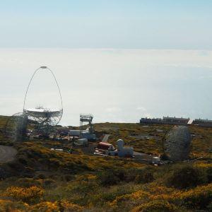 Observatorium Roque de Los Muchachos旅游景点攻略图