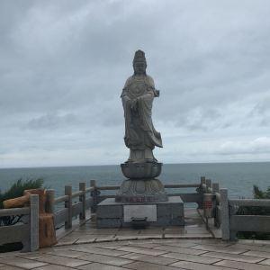 放鸡岛海洋度假公园旅游景点攻略图
