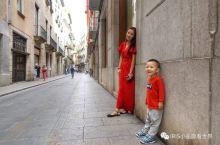 这个地方全姐姐来过,龙妈一直想来,加泰罗尼亚不止有巴塞罗那——赫罗纳Girona