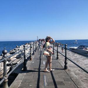 阿马尔菲海岸线旅游景点攻略图