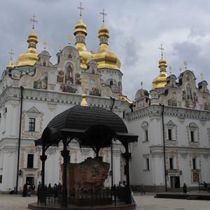 基辅游记图文-乌克兰的9天自由行