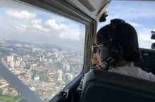 吉隆坡小飞机驾驶咯