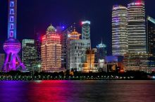 东方之珠 外滩矗立着52幢风格迥异的古典复兴大楼,素有外滩万国建筑博览群之称,是中国近现代重要史迹及