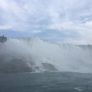 美利坚瀑布旅游景点攻略图