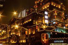 去重庆,你敢挑战超刺激的空中玻璃悬廊吗?