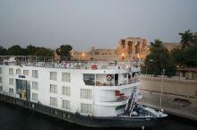 #埃及游#尼罗河游轮