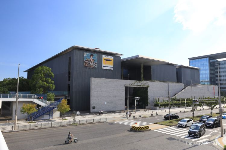 Hyogo Prefectural Museum of Art1