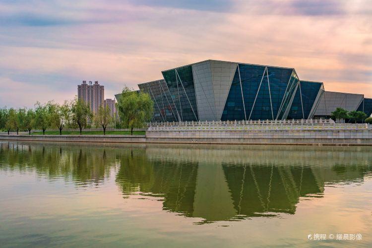 Shenfu New City Urban Planning Exhibition Hall