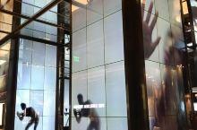 艺术、现代的拉斯维加斯大都会酒店