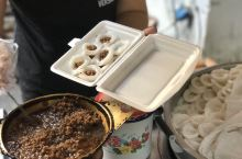 潮州小吃~咸水粿