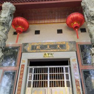 寿量寺旅游景点攻略图