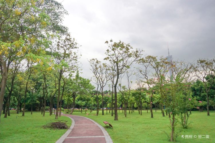 Ershadao Hongcheng Park1