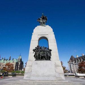 国家战争纪念碑旅游景点攻略图