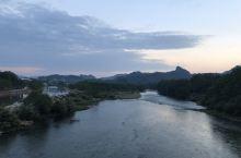 武夷山崇阳溪