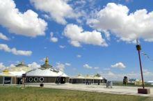 蒙古汗城云飘飘