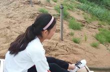 珲春防川一眼望三国沙丘欢乐谷