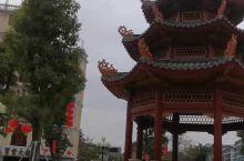 汕头小公园开埠文化保护区