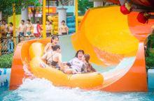 不可错过的周末游好去处「杭州浪浪浪水公园」