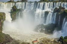 伊瓜苏大瀑布 | 张国荣