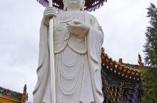 实乃罕见,一座寺庙,竟融合了儒释道三教,实乃罕见!