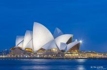 景观丰富而玩法多样的悉尼