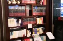 逛济南恒隆广场里的书吧