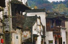 李坑,见证徽派建筑的历史(6)