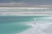 #向往的生活#绝美的翡翠湖让你的朋友圈脱颖而出