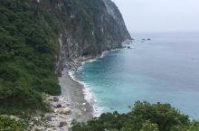 台湾环岛  清水断崖