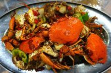 第一市场,海鲜的美味之旅