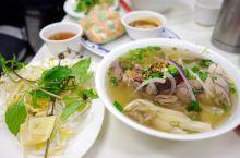墨尔本唐人街,美味亚洲餐集合地