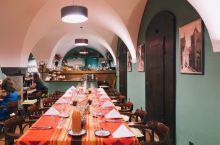 来波兰一定不能错过的城堡餐厅