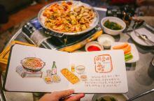 首尔必吃网红美食 | 姨妈家烤大肠