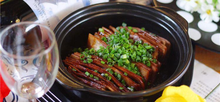蘭桂坊花園餐廳3